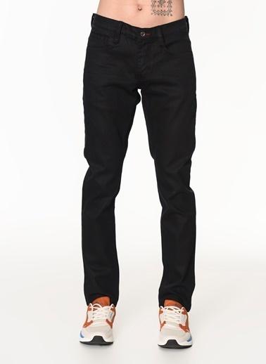 Mustang Jean Pantolon Siyah